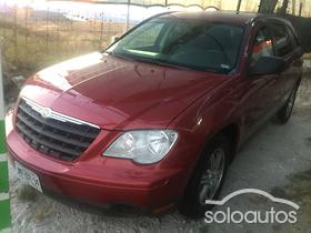 2007 Chrysler Pacifica FWD Base