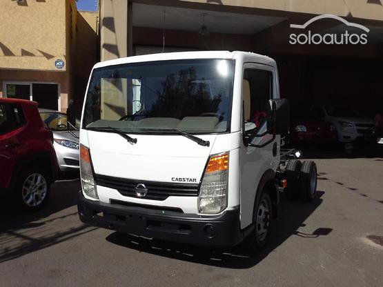 2009 Nissan Cabstar 2.5L 3.8T SWB HD TM