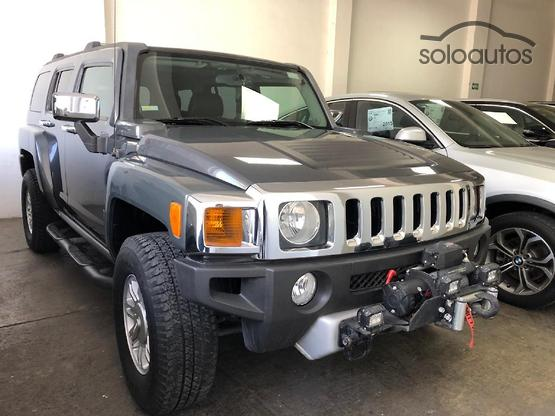 2009 Hummer H3 SUV C Luxury