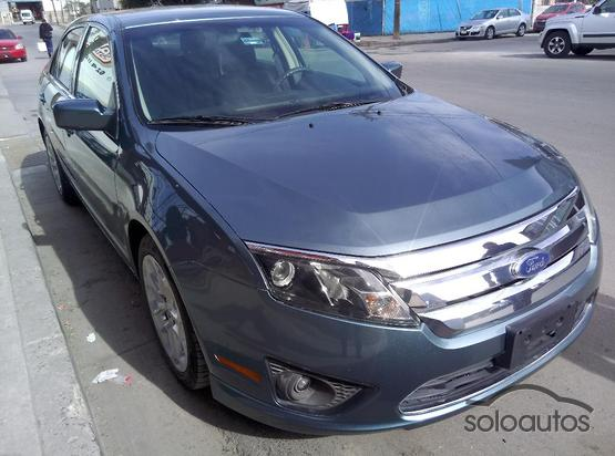 FORD Fusion 2011 89198855