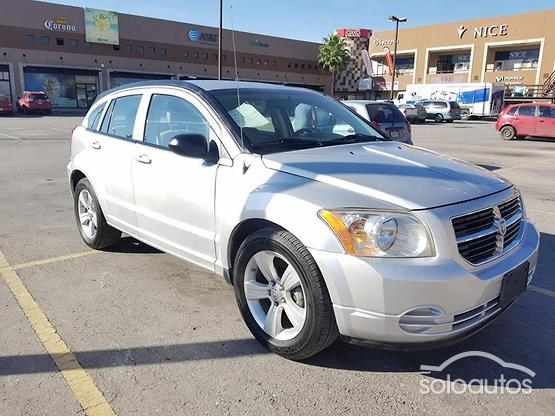 2010 Dodge Caliber SE Aut. CVT
