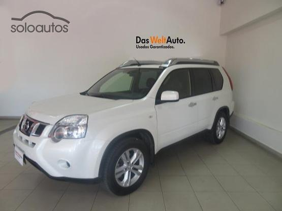 2014 Nissan X-TRAIL Advance Piel