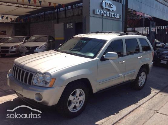 2007 Jeep Grand Cherokee Laredo 4X2 3.7L V6 Power Tech