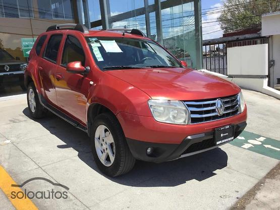 2014 Renault Duster 2.0 Dynamique Media Nav MT