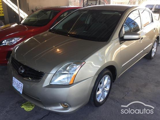 2010 Nissan Sentra Emotion 2.0 CVT