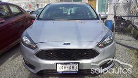 2015 Ford Focus SE Appearance T 5Ptas.