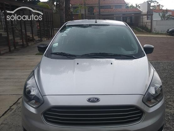 2016 Ford Figo FIGO IMPULSE TM 4 PTAS