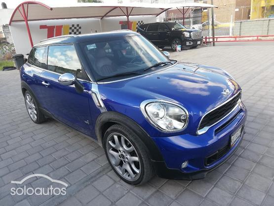 2014 MINI Paceman Cooper S Paceman Hot Chili ALL 4 AT
