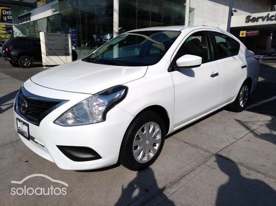 2016 Nissan Versa Sense AT AC