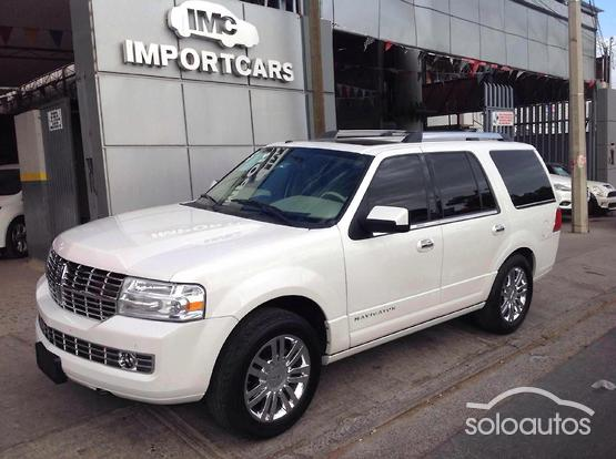2010 Lincoln Navigator 4x4 Ultimate