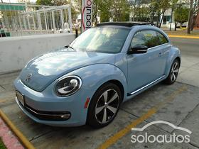 2013 Volkswagen Beetle 2.0 Turbo DSG