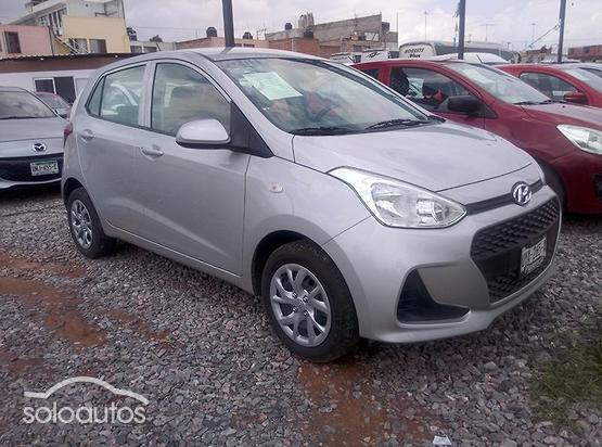 2018 Hyundai Grand i10 GL Mid Manual
