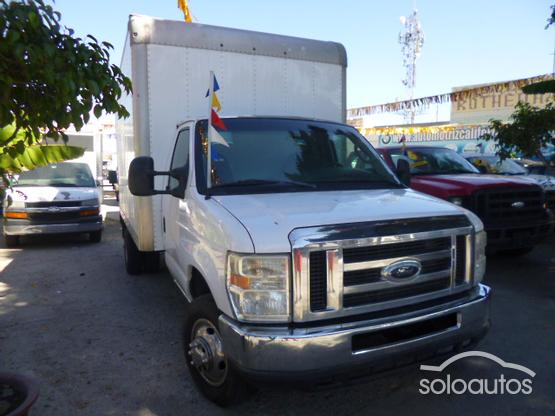 CAMIONES Y TRAILERS Ford 2008