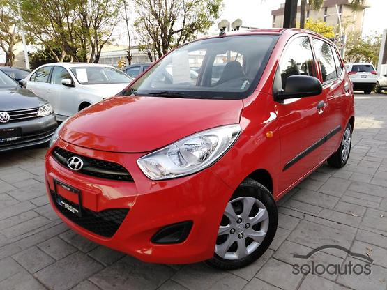 2014 Dodge i10 GL C Manual 1.1L