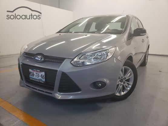 2014 Ford Focus TREND AT