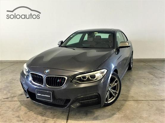 2015 BMW Serie 2 M235iA Coupe M Sport AT