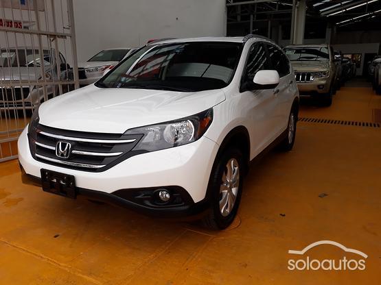 HONDA CR-V 2012 89084130