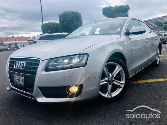 2010 Audi A5 2.0 Turbo Luxury S Tronic Quattro