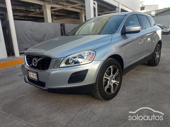 2013 Volvo XC60 Addition AT