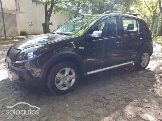 2015 Renault Stepway 1.6 SL OUTDOOR