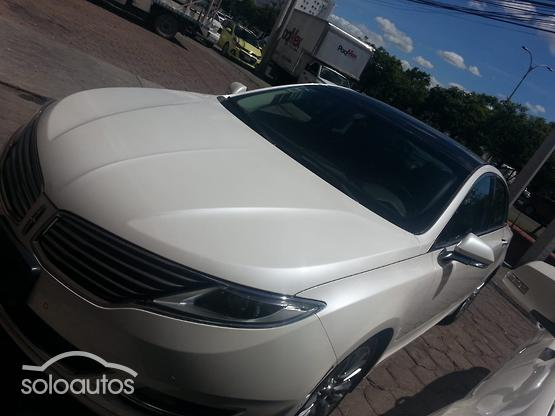 2014 Lincoln MKZ MKZ Reserve W/TP