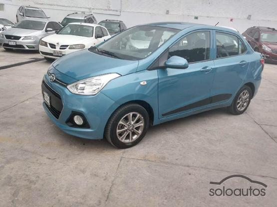 2015 Hyundai Grand i10 GLS TM 1.2L