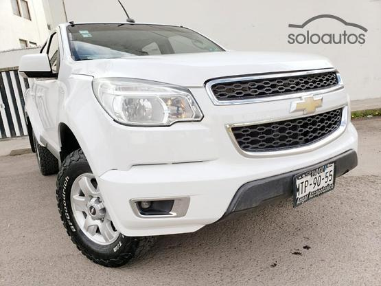 2015 Chevrolet Colorado Doble Cabina 4x4 TA V