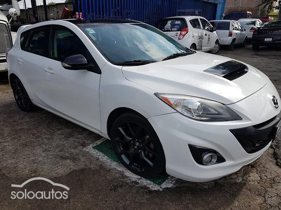 2013 Mazda Mazda3 2.3 MazdaSpeed3 Grand Touring