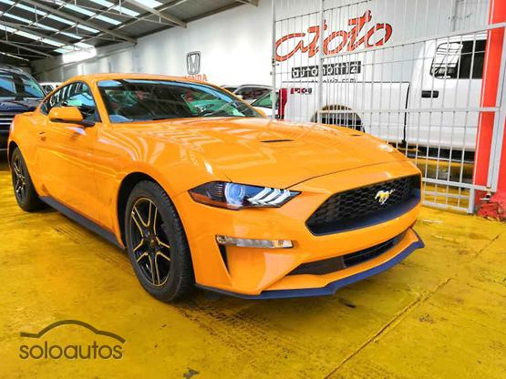 FORD Mustang 2019 89267751