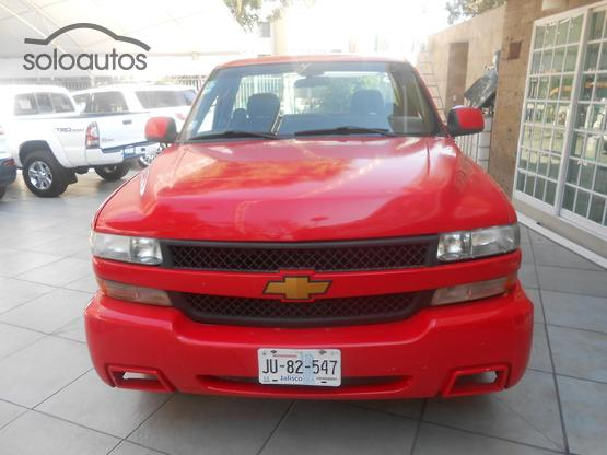 2001 CHEVROLET Silverado 2500 CHEYENNE N AT