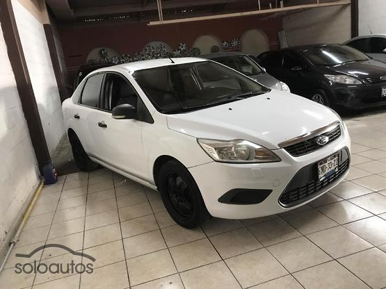 2009 Ford Focus Europa Sport AT
