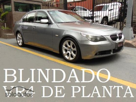 2006 BMW Serie 5 550i Top Active Dynamic