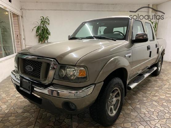 FORD Ranger 2006 89199914