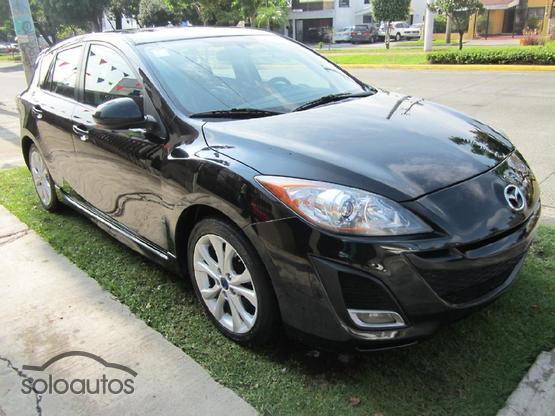 MAZDA Mazda3 2011 89147960