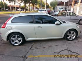2011 Volvo C30 T5 Inspiration R-Design Geartronic