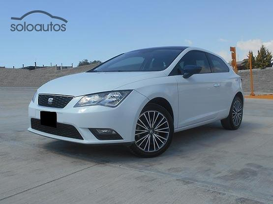 2016 SEAT Leon Style 150HP Std. Connect