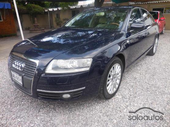 2007 Audi A6 3.2 Elite Multitronic