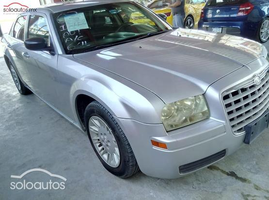 CHRYSLER 300 2007 89076348