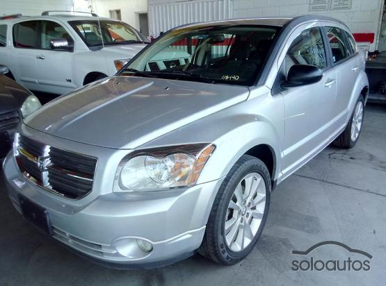 2011 Dodge Caliber SE Aut. CVT