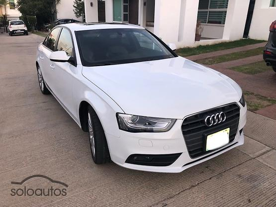 2016 Audi A4 Spt Limited Edition 1.8 TFSI Multitronic