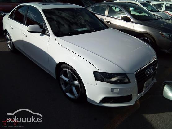 2010 Audi A4 1.8 Turbo Trendy Plus Multitronic