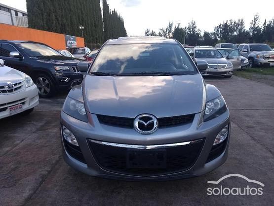 2012 Mazda CX-7 s Grand Touring AWD