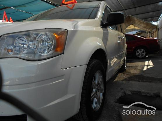 CHRYSLER Town & Country 2008 89184228