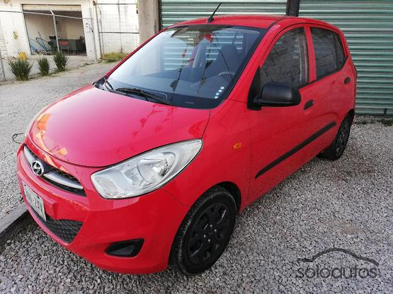 2012 Dodge i10 GL Manual 1.1L