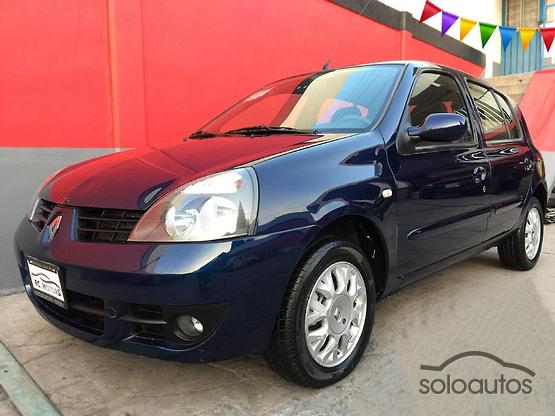 2009 Renault Clio Expression AT