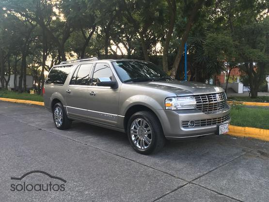 2009 Lincoln Navigator 4x2 Ultimate