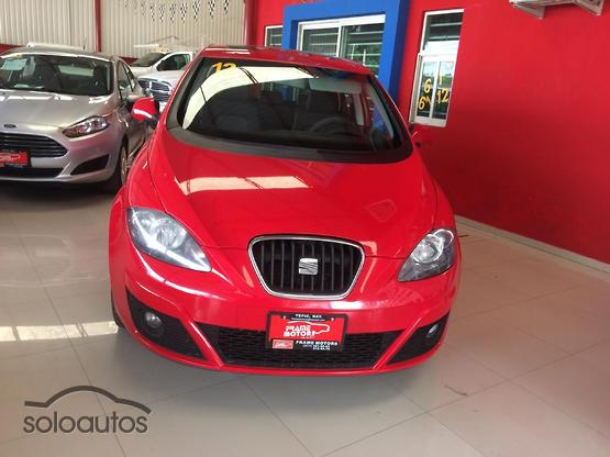 2012 SEAT Altea 1.4 TSI Reference MT