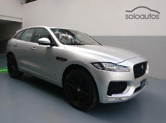 2017 Jaguar F-Pace 3.0 First Edition AWD AT