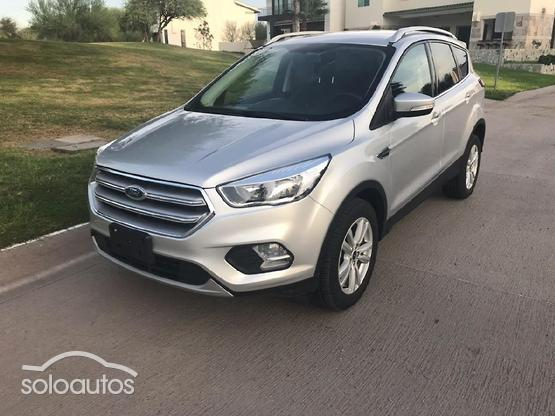 2018 Ford Escape Trend Ecoboost 2.0