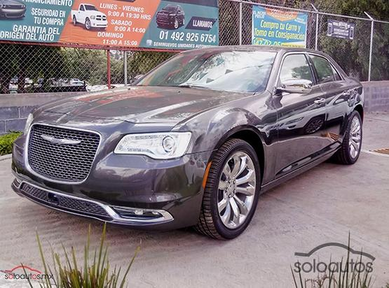 2016 Chrysler 300C C 5.7L
